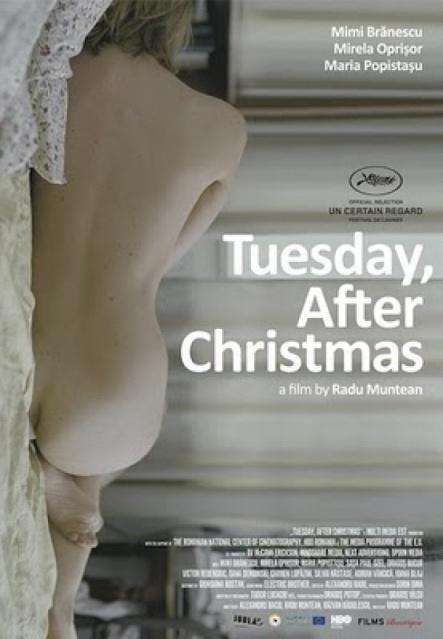 TOP 10 FILMS OF 2011 | de Lupher