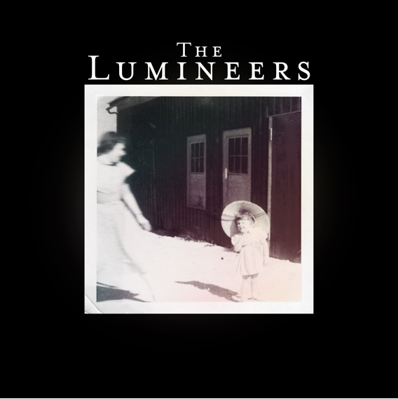 Lumineers-album-cover