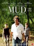 2013, 05-02 = ''MUD'' movie = Poster showing Tye & Jacob with Matthew McConaughey