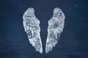 "Coldplay, Haru Biru ""Ghost Stories"""