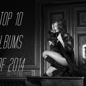 Top 10 Albums of2014