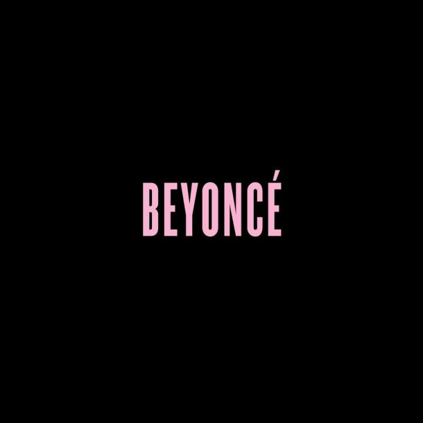 Beyoncealbumcover