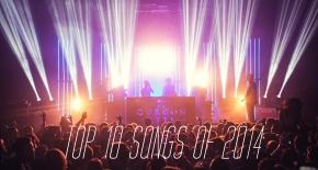 Top 10 Songs of2014
