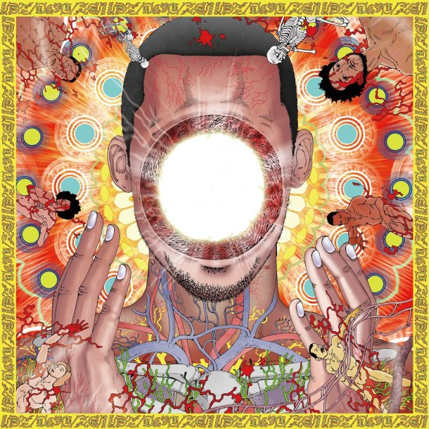 Flying Lotus – You're Dead