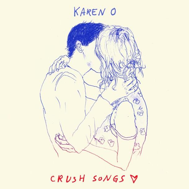 Karen O – Crush Songs
