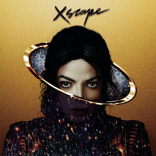 Michael Jackson – Xcape