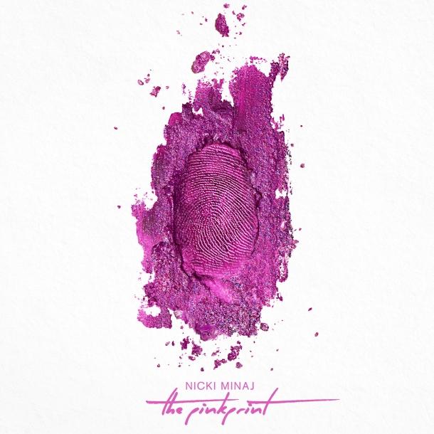niki minaj pink print