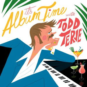 Todd Terje – It's About Time