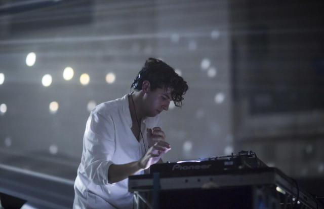 Jamie xx | Photo source: thump.vice.com