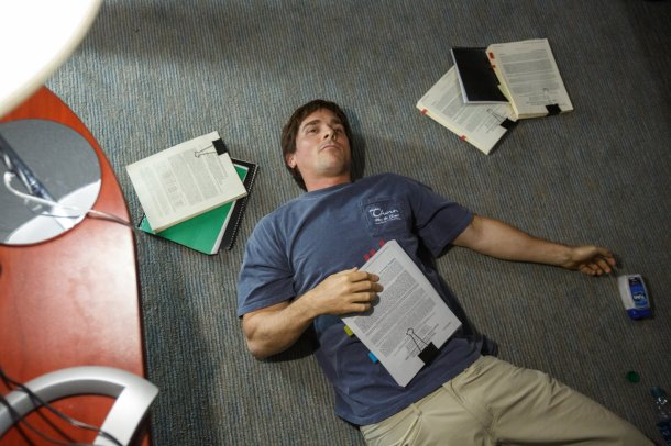 Christian Bale The Big Short
