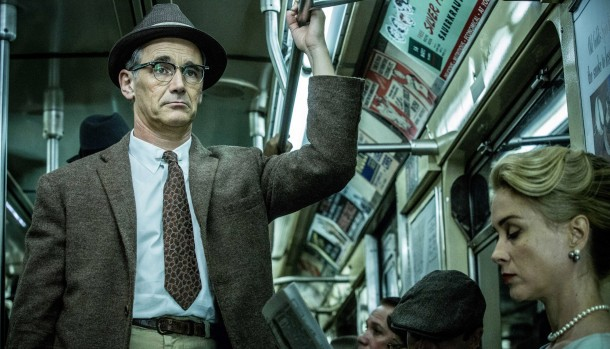 Mark Rylance – Bridge of Spies