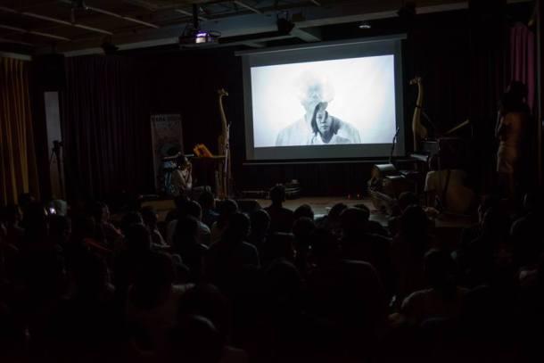 Konser Kabar Dari Hutan | Foto oleh Anggara Mahendra